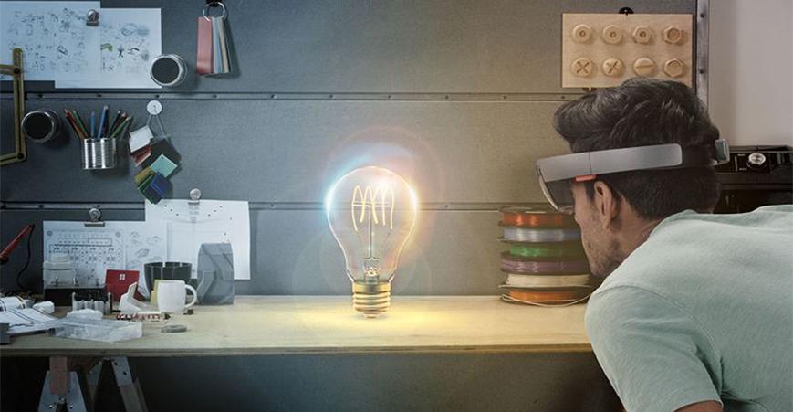 HoloLens和沉浸式头戴设备在开发上的异同点