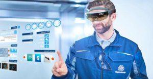 HoloLens 2 助力Bentley实现数字化转型