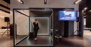 HoloLens 2 赋能 Natuzzi 实现家居购物新体验