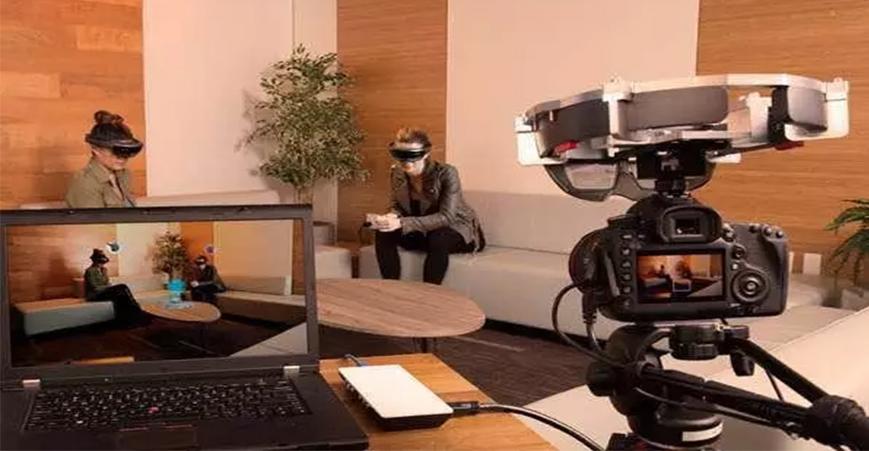 HoloLens在广播电视行业的应用