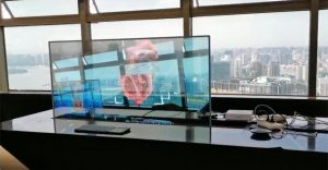 波士顿科学HoloLens心脏医疗项目演示