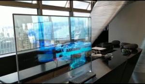 HoloLens心脏医疗项目