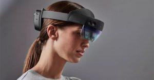 HoloLens-2与HoloLens-1代相比