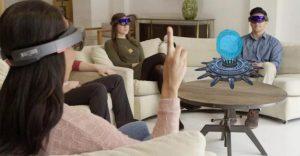 如何设计开发一款优秀的HoloLens APP