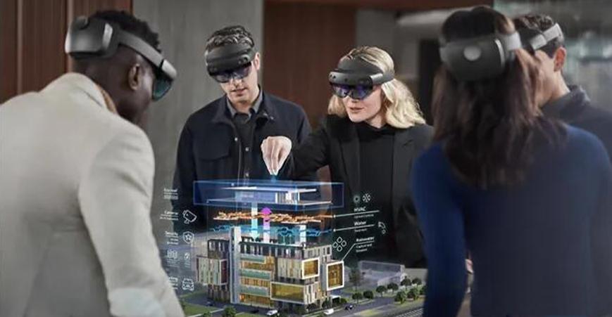 提升HoloLens MR体验,Azure实时远程渲染推出公开预览版