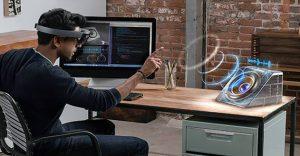 如何在最短的时间内完成一个HoloLens 2 的程序开发和运行工作?