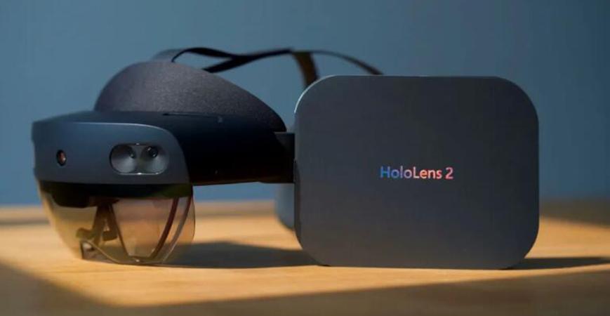 分享HoloLens开发需要注意的一些问题