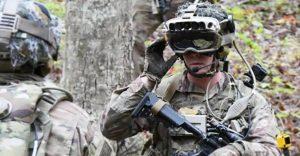 美国陆军HoloLens IVAS作战系统已完成第一次实战演练测试