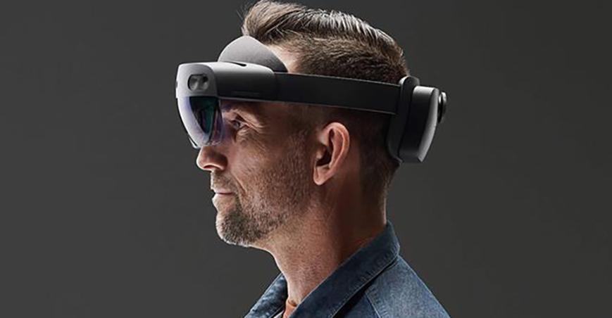 HoloLens 2屏幕常见问题