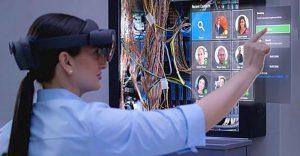 HoloLens 2 部署到具有远程协助的外部客户端